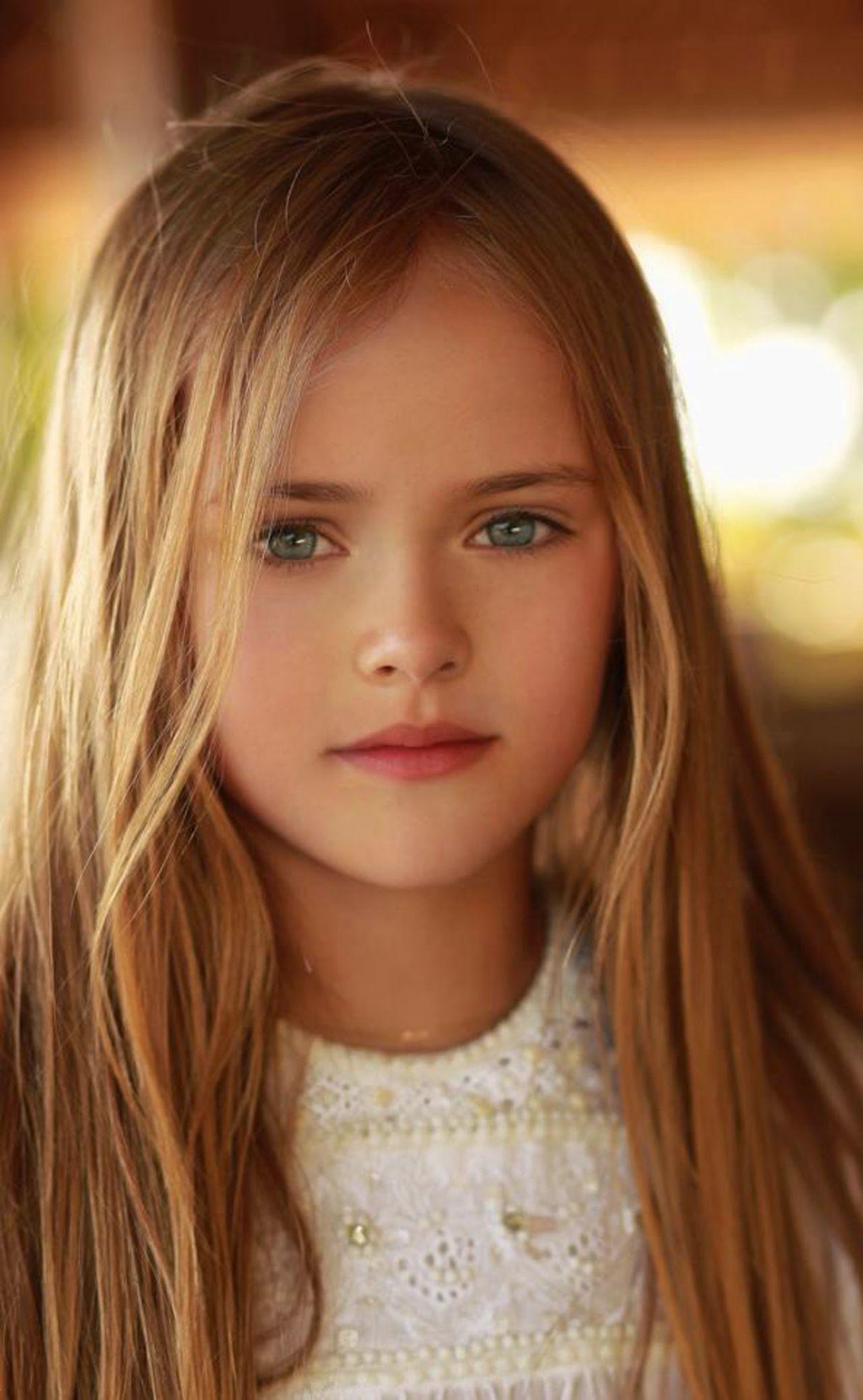 Kristina pimenova model girl