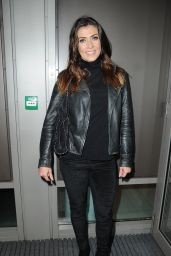 Kym Marsh – 7th for Wish Upon A Sparkle Launch Party in Manchester 12/13/ 2016