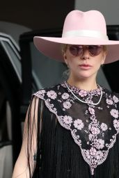 Lady Gaga - Out in London 12/5/ 2016