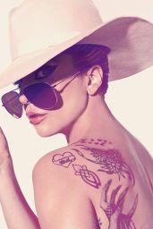 Lady Gaga - Photoshoot for SNL, 2016