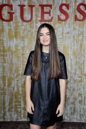 Landry Bender - GUESS Glitz and Glam Holiday Event in Los Angeles 12/13/ 2016