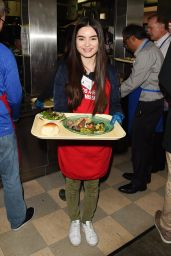 Landry Bender – Los Angeles Mission Christmas Celebration 12/23/ 2016