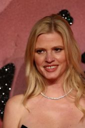Lara Stone - British Fashion Awards 2016 in London