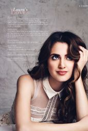 Laura Marano - Composure Magazine #14 Issue 2016