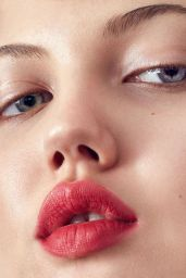 Lindsey Wixson - Photoshoot for Allure US January 2017