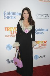 Lisa Vanderpump - TrevorLIVE Fundraiser 2016 in Los Angeles