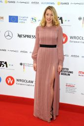 Ludivine Sagnier – 2016 European Film Awards in Wroclaw, Poland