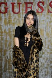 Madison Beer - GUESS Glitz and Glam Holiday Event in Los Angeles 12/13/ 2016