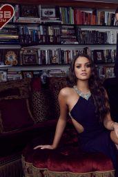 Madison Pettis – YSBNow.com Prom Issue, 2016
