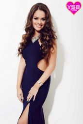 Madison Pettis – YSBNow.com Prom Issue, 2016