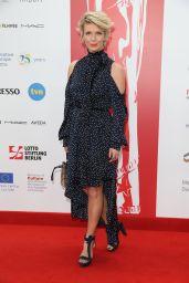 Magda Mołek – 2016 European Film Awards in Wroclaw, Poland