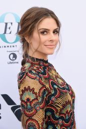 Maria Menounos – The Hollywood Reporter's Annual Women in Entertainment Breakfast in LA 12/7/ 2016