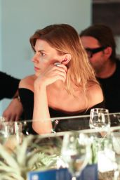 Maryna Linchuk - Adidas x Parley x Surface : 2016 Dinner, Faena, Miami Beach