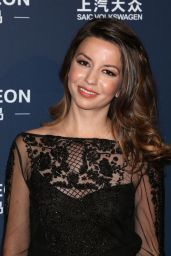 Masiela Lusha - 2016 Huading Global Film Awards in Los Angeles