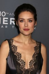 Megan Boone - CNN Heroes Gala 2016 at American Museum of Natural History in NYC