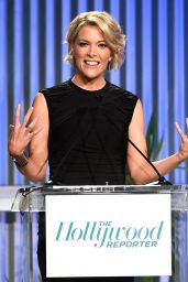 Megyn Kelly – The Hollywood Reporter's Annual Women in Entertainment Breakfast in LA 12/7/ 2016