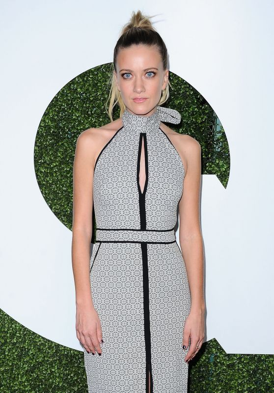 Meredith Hagner – GQ Men of The Year Awards 2016 in West Hollywood