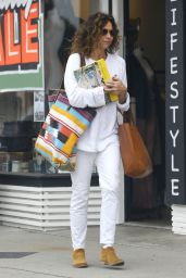 Minnie Driver - Shopping in Studio City 12/10/ 2016
