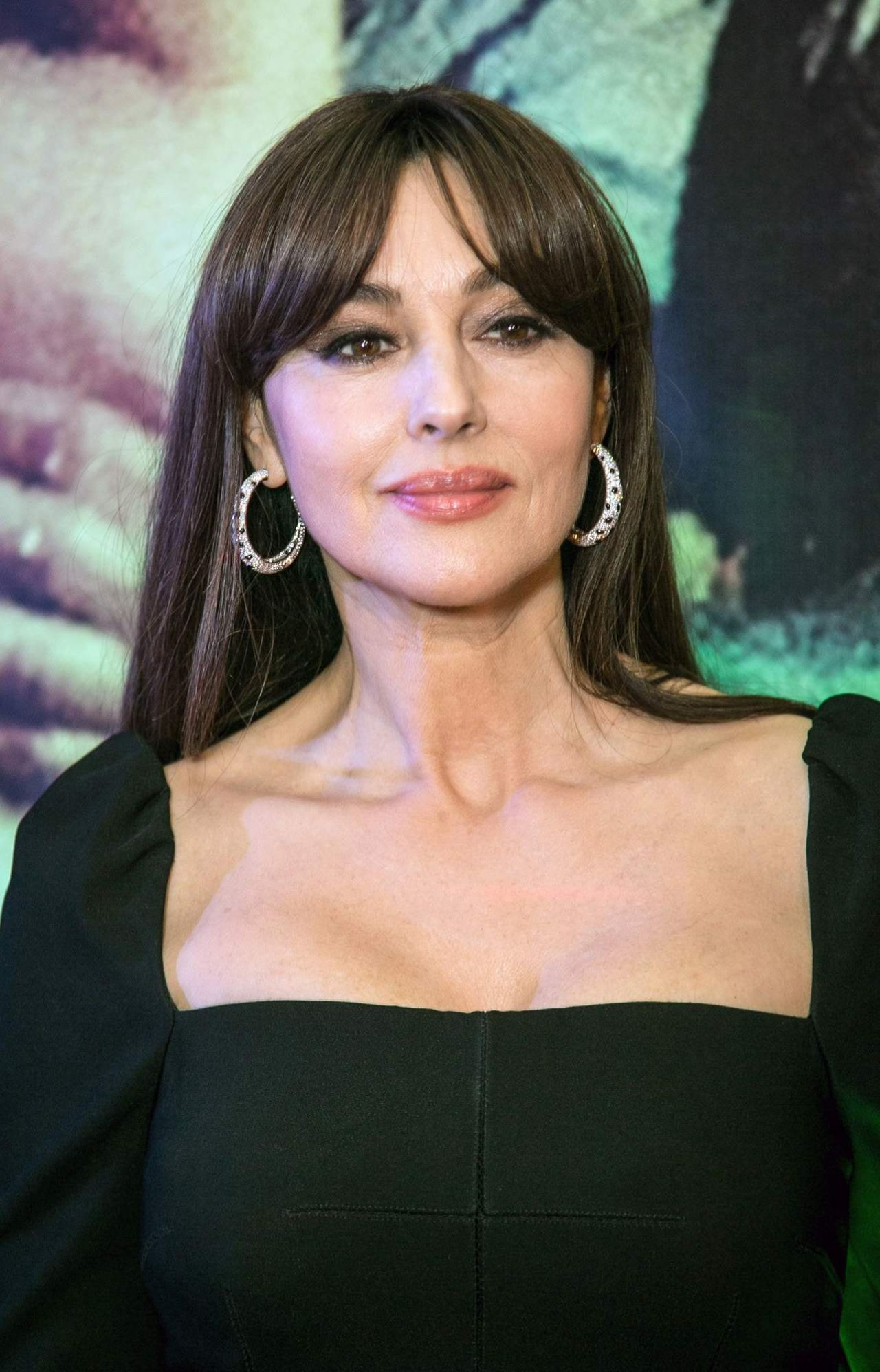 Monica Bellucci – 'On the Milky Road' Screening in Moscow ... Monica Bellucci