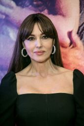 Monica Bellucci – 'On the Milky Road' Screening in Moscow 12/21/ 2016