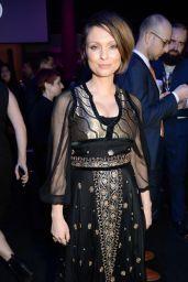 MyAnna Buring - British Independent Film Awards in London - 12/4/ 2016