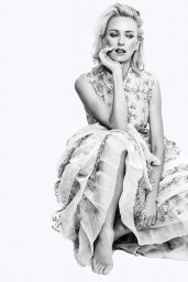 Naomi Watts - Photoshoot for Michigan Avenue (2016)