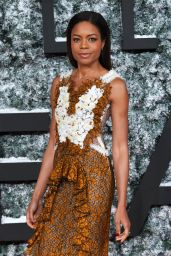 Naomie Harris on Red Carpet -