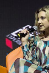 Natalie Dormer - Comic Con in São Paulo, Brazil 12/1/ 2016