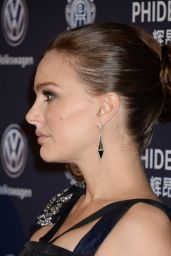 Natalie Portman - Huading Global Film Awards 2016 in LA
