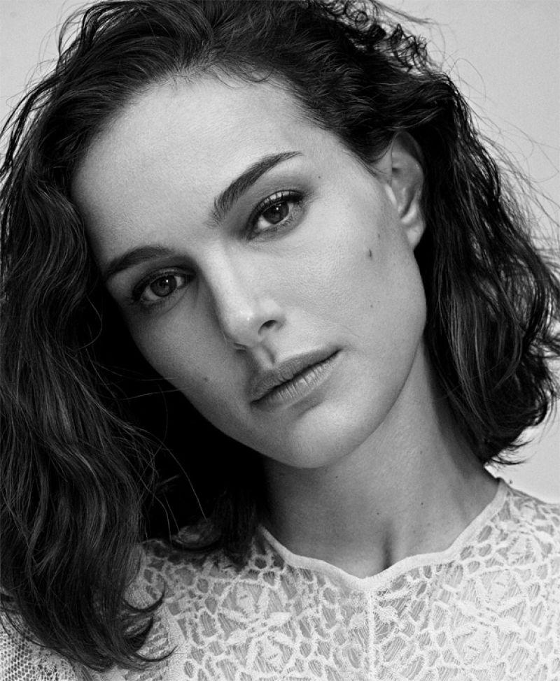 Natalie Portman - Interview Magazine Russia - Dec 2016/Jan ... Natalie Portman