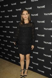 Natalie Portman - Vulture Awards Season Party in Los Angeles 12/8/ 2016