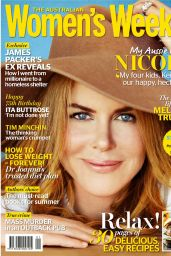 Nicole Kidman - Australian Women