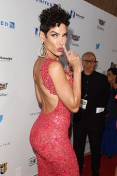 Nicole Murphy – Ebony Power 100 Gala in Beverly Hills 12/01/ 2016