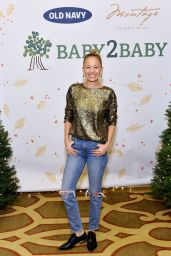 Nicole Richie – Baby2Baby Holiday Party in Beverly Hills 12/18/ 2016