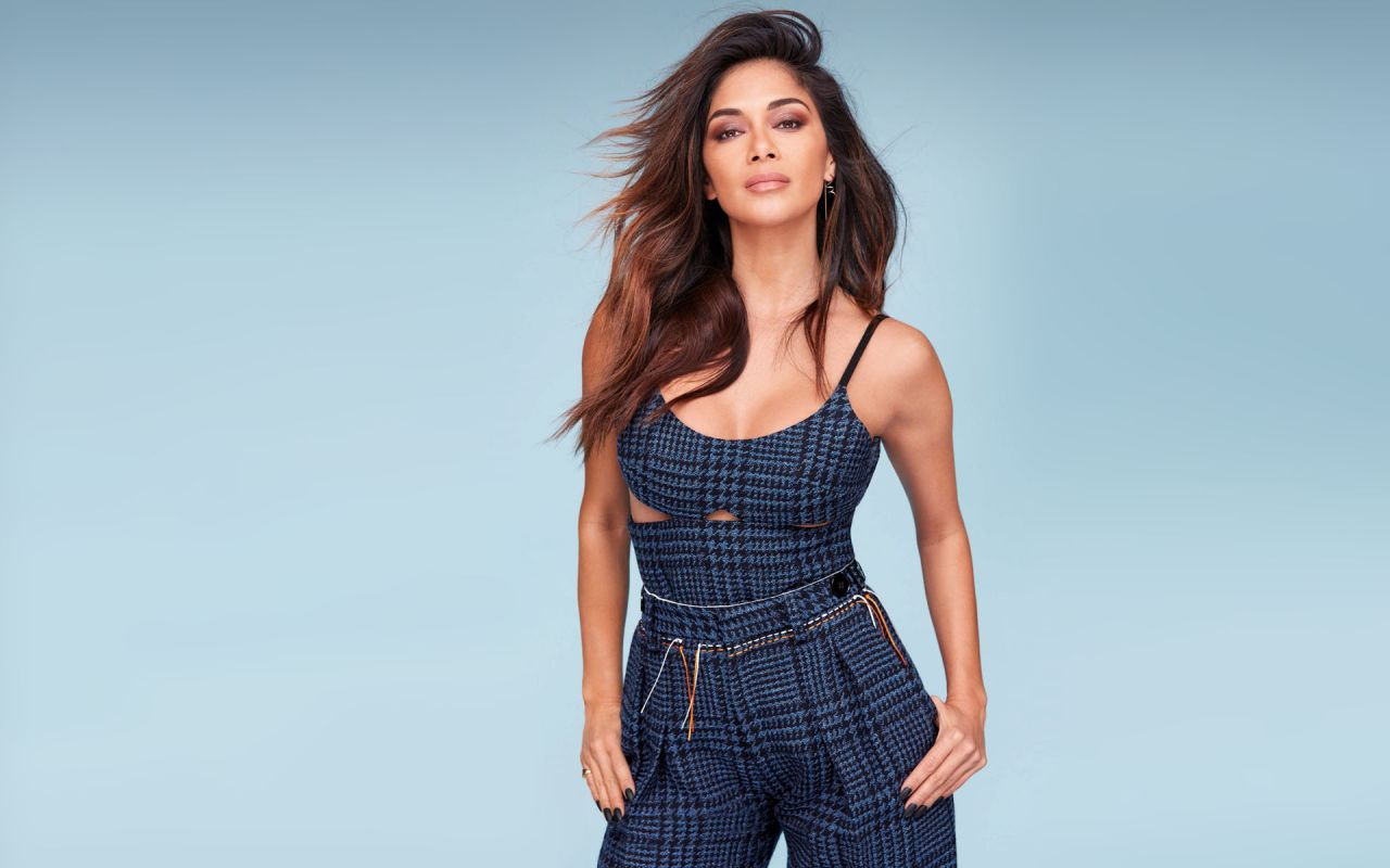 Nicole Scherzinger Wallpapers 19