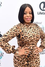 Niecy Nash – The Hollywood Reporter's Annual Women in Entertainment Breakfast in LA 12/7/ 2016