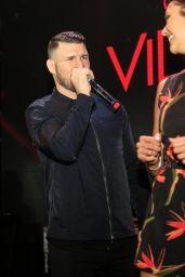 Nina Dobrev - Party at Villa Mix Nightclub in São Paulo, Brazil 12/1/ 2016