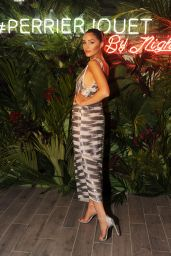 Olivia Culpo - Ora x Perrier-Jouet By Night Party, Art Basel, Miami 12/1/ 2016