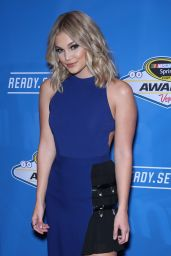 Olivia Holt - 2016 Nascar Sprint Cup Series Awards at Wynn Las Vegas - Part II