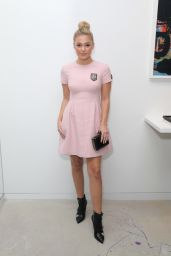 Olivia Holt - Dior Lady Art Los Angeles Pop-Up Boutique Opening Event 12/6/ 2016