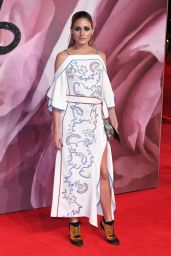 Olivia Palermo – The Fashion Awards 2016 in London, UK