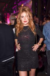 Palina Rojinski - 1Live Krone Awards in der Jahrhunderthalle in Bochum 12/1/ 2016