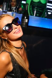 Paris Hilton - Transformation Late Night Fete, Art Basel - Miami Beach 12/1/ 2016
