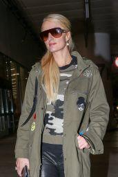 Paris Hilton Urban Style - Los Angeles 12/28/ 2016