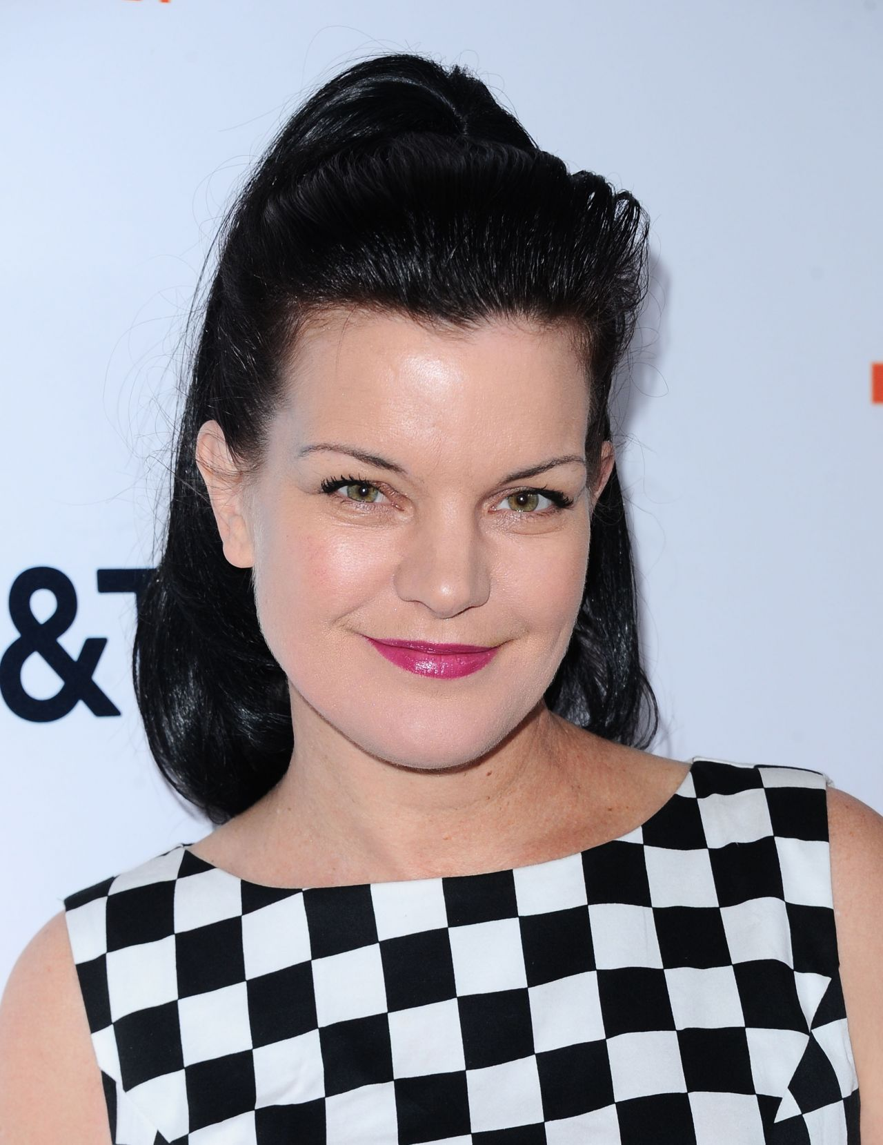 Pauley Perrette - TrevorLIVE fundraiser in Los Angeles 12 ...