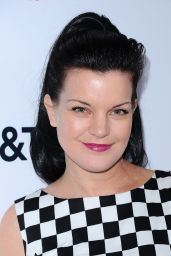 Pauley Perrette - TrevorLIVE fundraiser in Los Angeles 12/04/2016