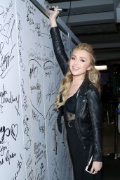 Peyton Roi List at AOL Build Series At AOL Studios in NYC 12/6/ 2016