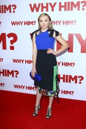 Peyton Roi List – 'Why Him?' Premiere at the Regency Bruin Theatre in Westwood 12/17/ 2016