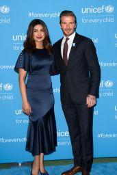 Priyanka Chopra - Unicef 70th Anniversary Celebration at United Nations in NY 12/12/ 2016