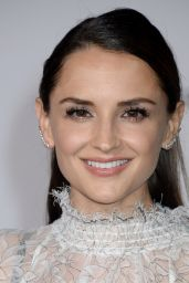 Rachael Leigh Cook – 'Passengers' Premiere at the Westwood Village Theatre in LA